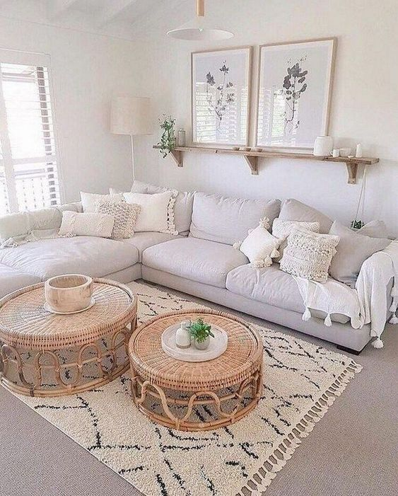 80 Most Popular Living Room Decor Ideas Trends On Pinterest You Can T Miss Out Cozy Ho In 2020 Living Room Decor Apartment Minimalist Living Room Simple Living Room