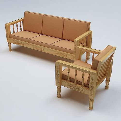 Modern Wooden Sofa Set Hd Pictures For Free In 2020 Wooden Sofa Wooden Sofa Designs Sofa Set Price