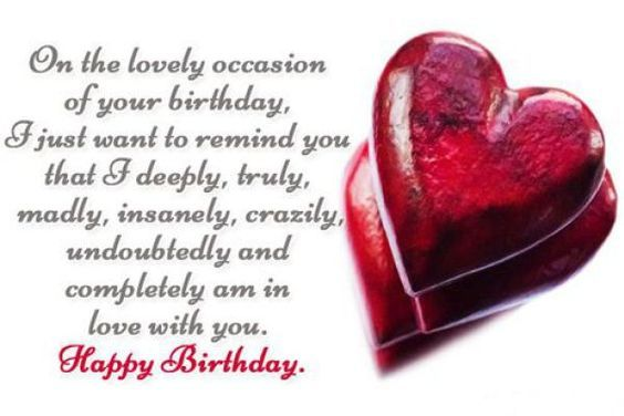 Happy Birthday Wishes For Girlfriend Happy Birthday Quotes For Her Happy Birthday Quotes For Friends Birthday Quotes For Girlfriend