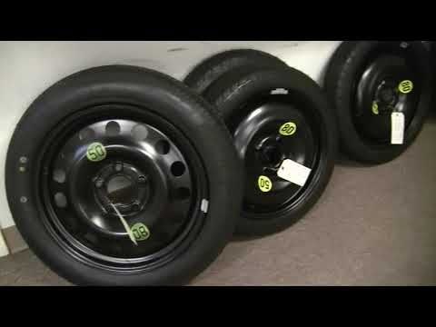 Quick Video About Our Assortment Of Mini Cooper Spare Tires And Storage Bags Mini Cooper Spare Tire Tire Storage