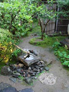 Utilisation de la pierre au jardin zen | Aménager l\'extérieur ...
