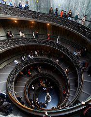 museo vaticano, rome
