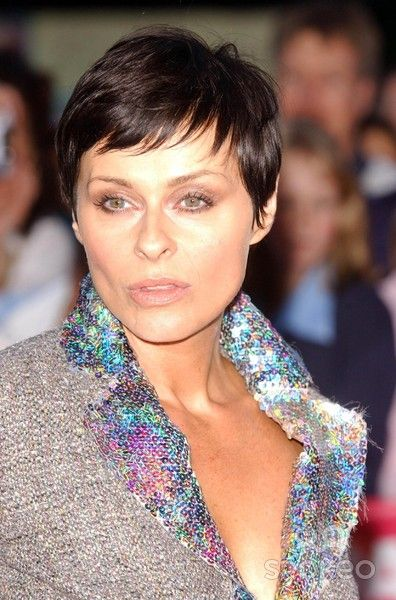 lisa stansfield - photo #24