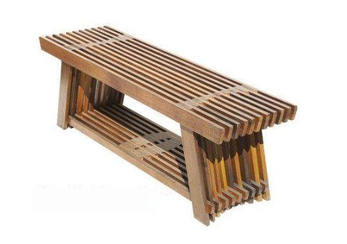 Custom Bench Unique Bench Outdoor Bench Indoor Bench Cedar