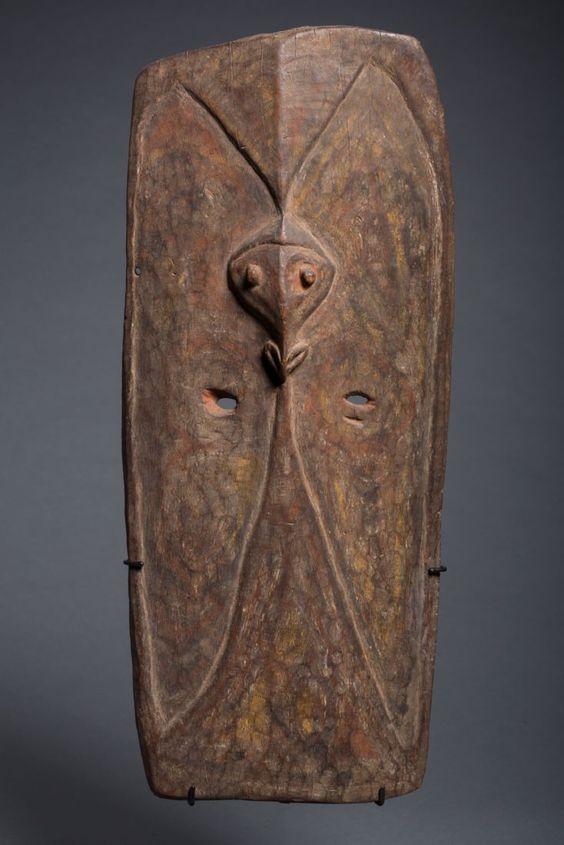 Michael Hamson Ramu Shield