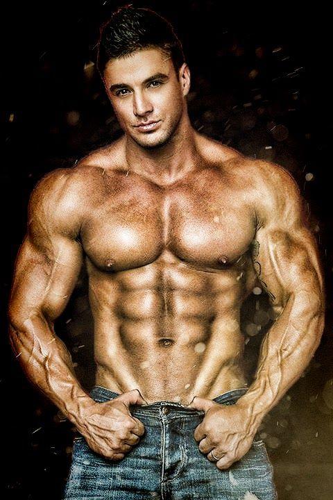 29 Best Men Fitness Model Motivation Muscle Images On Pinterest