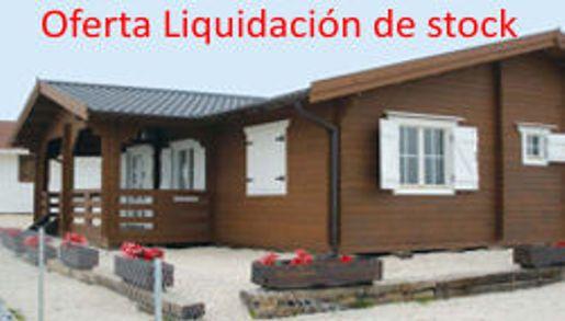 Casas De Madera Mas De 110 M2 Modelos Y Precios Daype Casas De Madera Casas De Madera