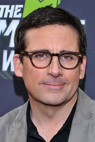 Steve Carrell | 27 Celebs Who Took Their Glasses Very Seriously