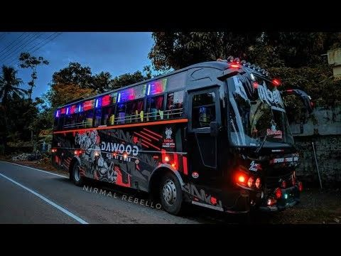Pin By Bindhu Reji On Bespoke Cars Bespoke Cars Bus Photo