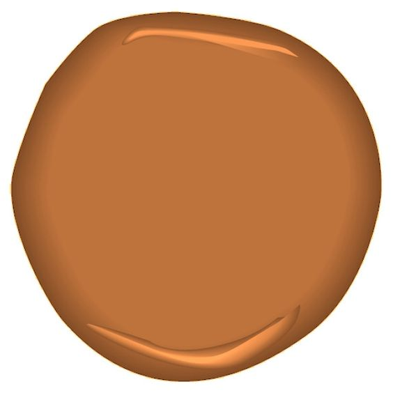 peruvian chili CSP-1100: Like smoky, sweet chiles roasting in an adobe oven, this color infuses and welcomes with its spicy character.