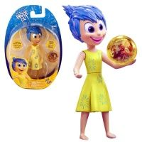 Alles steht Kopf - Spielfigur - Figur Charakter Emotion Freude 12,0 cm