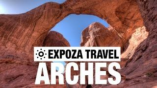 Arches Vacation Travel Video Guide
