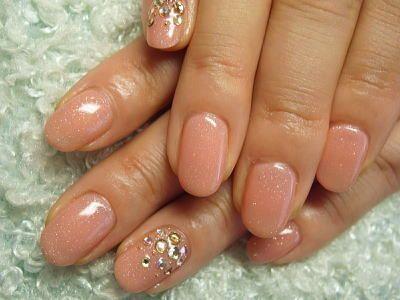 My Nail(September 2011)   salon http://ameblo.jp/baby-romantica/