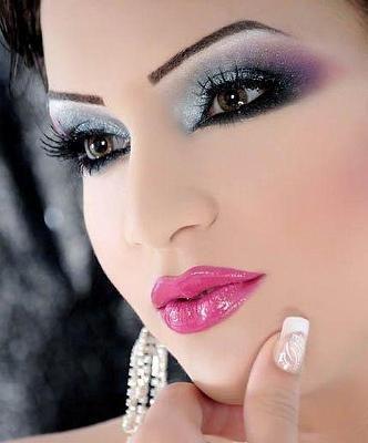 bridal make up 17