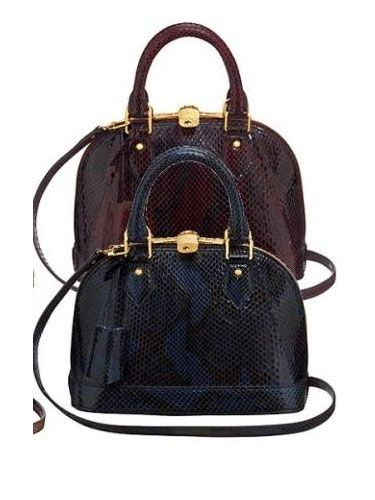 Pictures All Louis Vuitton Bags | Louis Vuitton 2013 Spring Bag Collection is a line of luxurious and ...