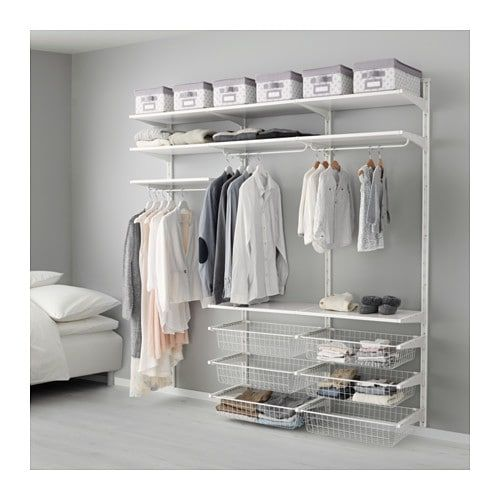 IKEA US Furniture and Home Furnishings | Ikea closet, Ikea