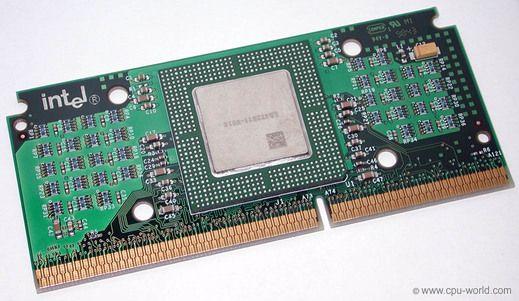 Intel Celeron 333 MHz - 80524RX333128 / BX80524R333128