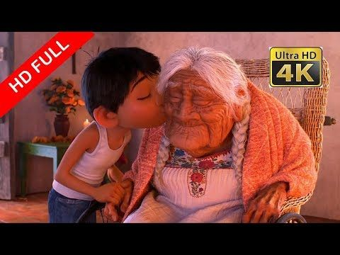 Coco Pelicula Completa En Espanol Latino Parte 1 Youtube En 2020