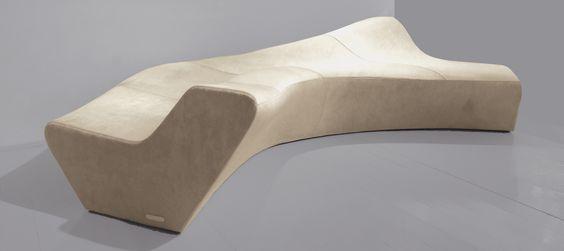 Zaha Hadid Furniture Dorotheum   International Quality Trumps   Loffel Stuhl  Design Modernste Technologien