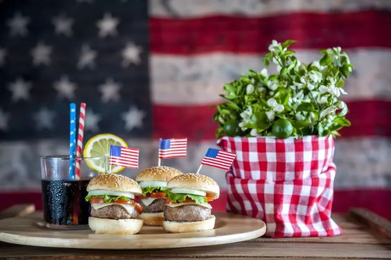 16 Quick and Simple Memorial Day Recipes
