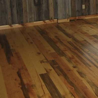 Shipping Pallets Pallet Floors And Pallets On Pinterest