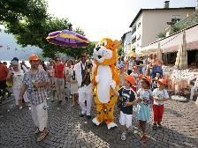 Kids Events 2013 from July 11th to August 17th! Don't miss it!