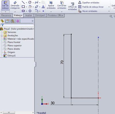 Extrude Plus: Como modelar uma caneca no Solidworks 2010 - Parte...