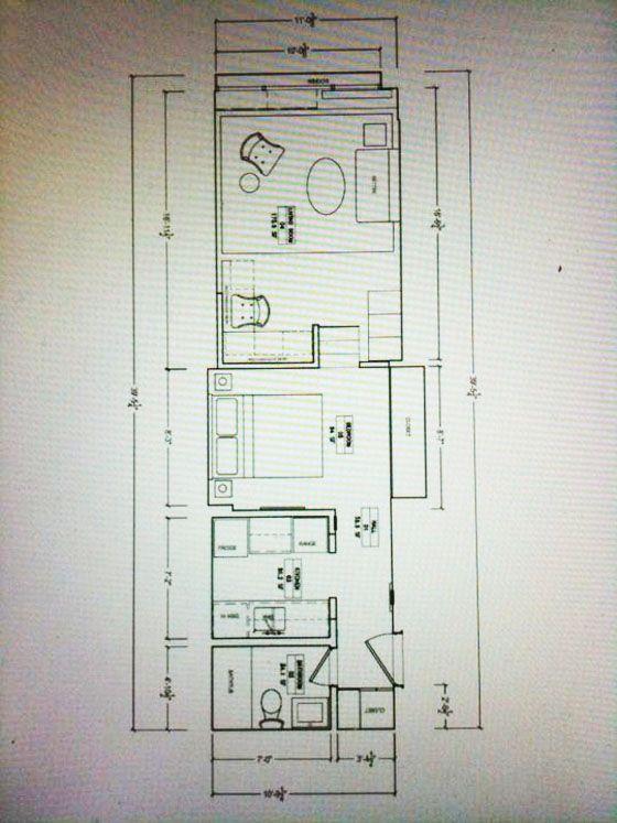 Elegant Small Studio Apartment In New York | iDesignArch ...