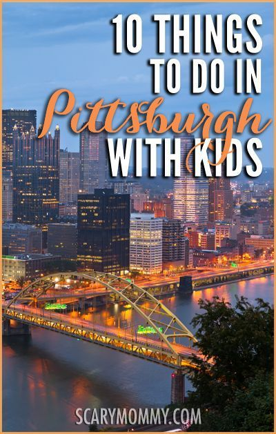 Trips family vacations and fun things on pinterest for Weekend getaways from pittsburgh