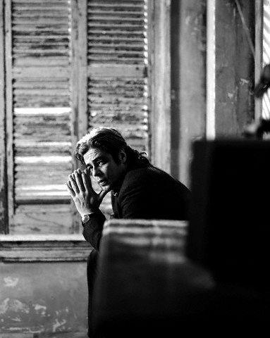 Benicio Del Toro: