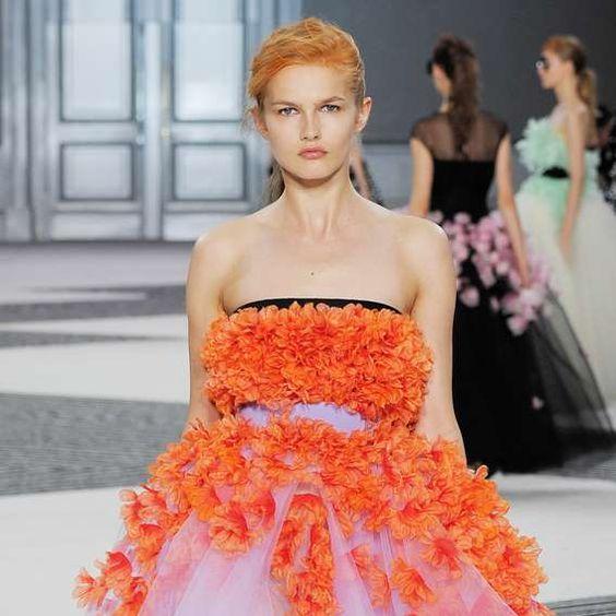 Giambattista Valli Haute Couture -       Fall 2015 - © indigitalimages.com