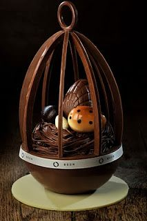 Ars Chocolatum: Easter Chocolate Creations @ Boon The Chocolate Experience: