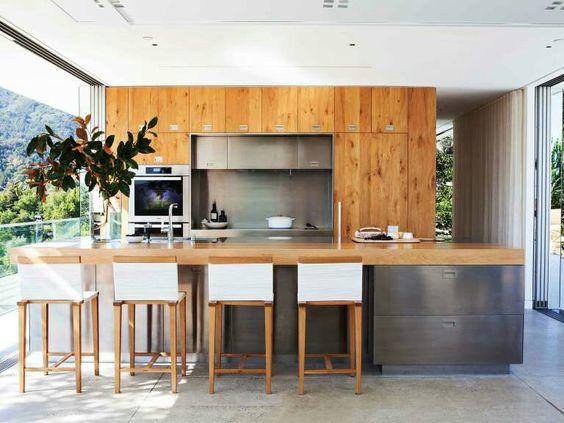 Kitchen + Dinning Room Inspiration