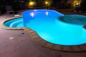 prix d'une piscine coque