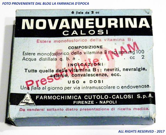 Novaneurina Calosi