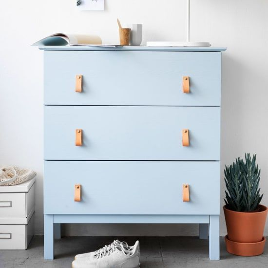 The Easy Hack That Made Me Love My Ikea Dresser Again Ikea Dresser Hack Ikea Dresser Ikea Hack