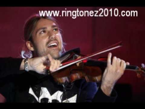 Ain't No Sunshine - David Garrett WOW!!!