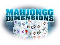 Mahjongg Dimensions | Pogo.com® Free Online Games