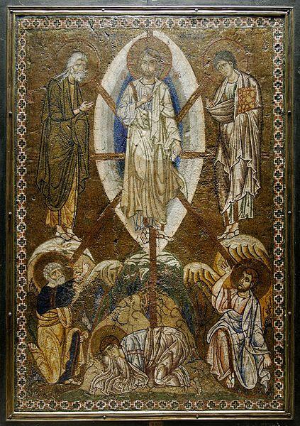 Chapter 4 Byzantine Art Before Iconoclasm