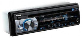 722CACD AM/FM Receiver Front AUX-Input MSRP - $129
