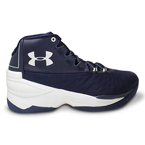 Under Armour Shoes Mens Longshot Basketball Cross-Trainer Black Shoe Sz 9 to 12