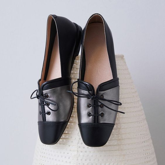 42 Comfort Shoes That Look Fantastic shoes womenshoes footwear shoestrends
