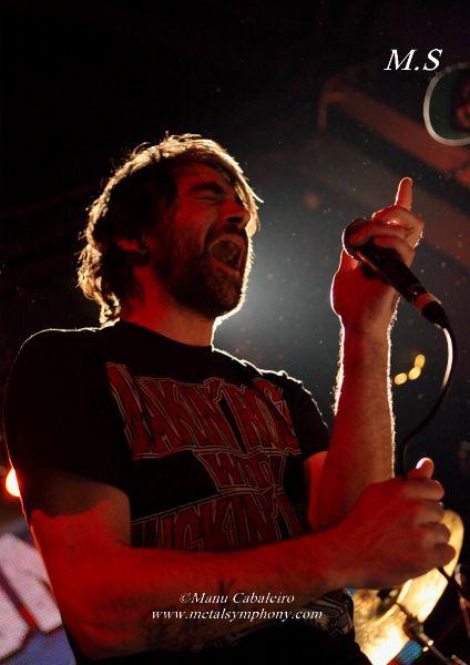 Aphonnic 8 Tenpel + Aphonnic + Catorce – 11 de Enero14 – Sala Arena (Madrid)