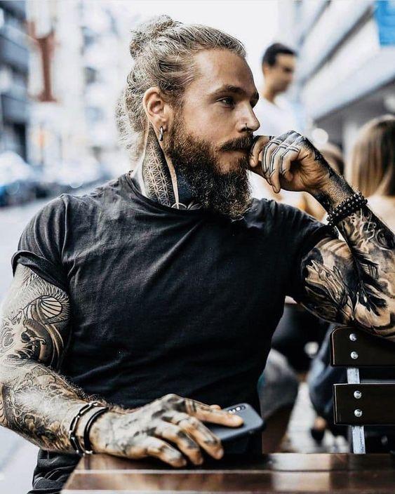KEVIN CREEKMAN @thecreekman does he design tattoos. :-)