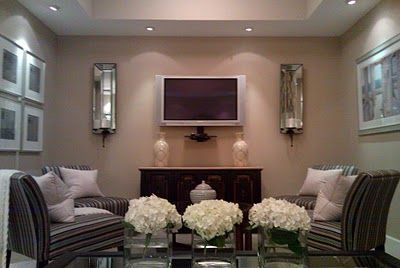 ::: FOCAL POINT :::: TRANSFORMING A SPACE WITH THRIFT