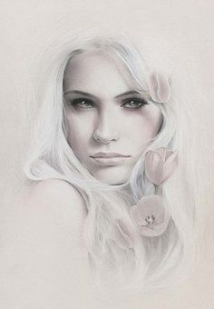 Colored Pencil Art on Pinterest