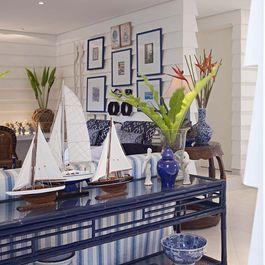 Contemporary Living Room Design,