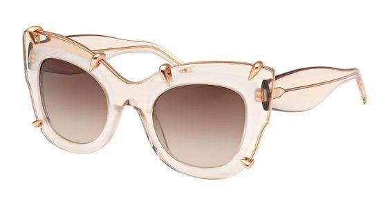 Optique Rondeau Pomellato lunettes solaires de luxe à côté de chez vous… http://tinyurl.com/zcddz6b