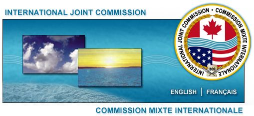 Many rivers and some of the largest lakes in the world lie along, or flow across, the border between the United States and Canada. The International Joint Commission assists governments in finding solutions to problems in these waters.