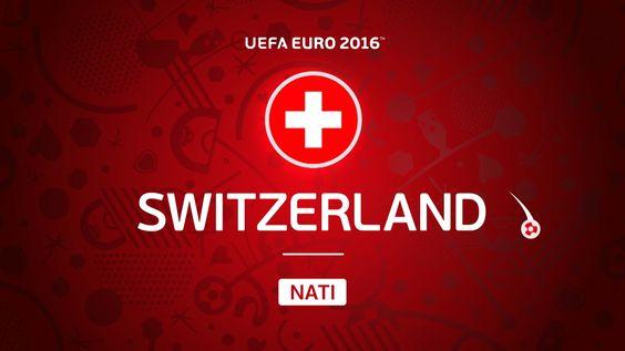 Switzerland at UEFA EURO 2016 in 30 seconds